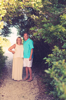 Cosgrove Vow Renewal and Family Photos