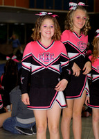 CEC Cheerleading 112208